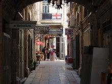 中東倶楽部 ホテルのブログ
