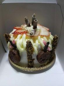 オタクのつぶやきβ-ギルドケーキ