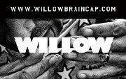 志賀美千代の日記-willow