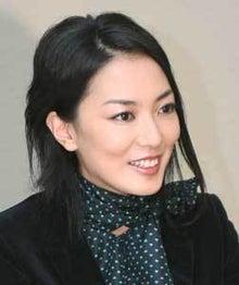木目言寺光軍のブログ[笑]板谷由夏