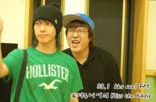 Super Junior ごーはん食べた?
