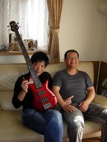 ルシアーズ・トーク-後藤さんとRUSHと私