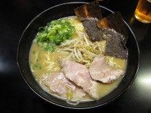 イニシャルDのWHAT'S UP YO 麺!