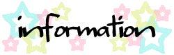 $高瀬みなみのブログ-informaiton
