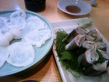 L'art de Vivre-居酒屋秋刀魚
