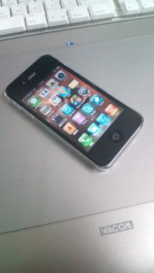 ちょんまげ通信-iPhone4
