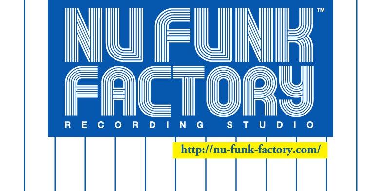 $Nu Funk Factory