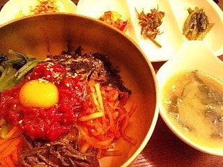韓国料理サランヘヨ♪ I Love Korean Food-ツイッターランチ勉強会