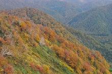白神山地ツアーで能代山本地区の活性化すっぺ-2010年10月16日の藤里駒ケ岳5