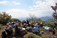 白神山地ツアーで能代山本地区の活性化すっぺ-2010年10月16日の藤里駒ケ岳9