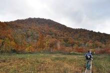 白神山地ツアーで能代山本地区の活性化すっぺ-2010年10月16日の藤里駒ケ岳1