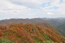 白神山地ツアーで能代山本地区の活性化すっぺ-2010年10月16日の藤里駒ケ岳6