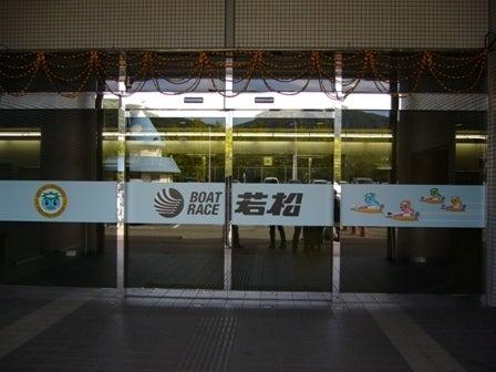 街じゅうアートin北九州2010スタッフブログ-場内は撮影禁止