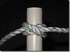 自転車の : 自転車 ロープ 結び方 : 紐の結び方を教わる|yawattaの ...