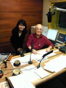 フリーアナウンサー キャリアコンサルタント 横山由美のペコログアンクルマイクとナンシーさんコメント