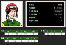 まーみりあんの奮闘記-騎手その1