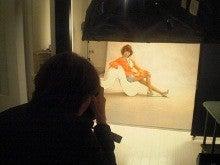 エマ美容室の[チョキ×チョキ日記]-2011年年賀状撮影フォトシューティング