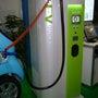 ULVACの急速充電…