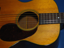Vintage Acoustic Guitars SEVENTH Blog
