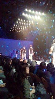 グラニータのブログ   〜堀切由美子のファッション・ビューティー・パーティー メモ〜-F1001026.jpg