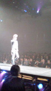 グラニータのブログ   〜堀切由美子のファッション・ビューティー・パーティー メモ〜-F1001023.jpg