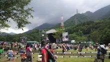 $ひっぴー的な!ブログ-FUJI ROCK 2010