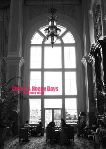 チョコと蜂蜜Days   by ハニーグローブ