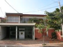 ラテンなおやじのぐうたらニカラグア生活-自宅