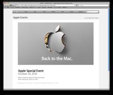 $もうひとつの場所と自分-Back to the Mac