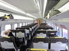 夜行バスと鉄道をこよなく愛する「乗りバス&乗り鉄」ブログ