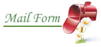 $Color & Life ~色と香りの心地いい刺激~-MailForm