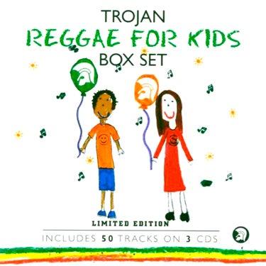 $コトホギニッキ-REGGAE FOR KIDS