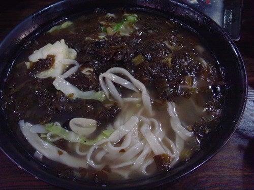 中国大連生活・観光旅行通信**-大唐芙蓉園 食事