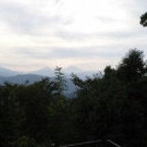 高尾山で登山