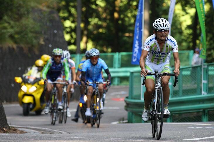 現役自転車ロード選手 平林昌樹の自転車日記