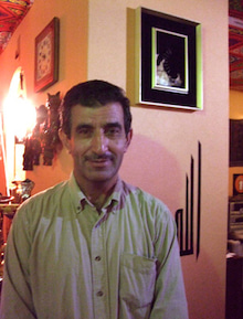 $中東倶楽部 食のブログ