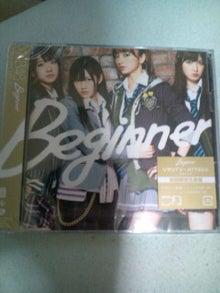 AKB48北原里英ちゃんがちゅきだから~-20101025162618.jpg