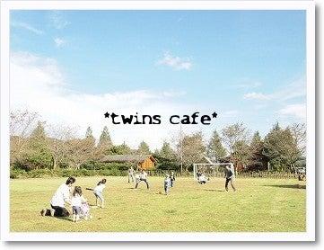 *twins cafe* ~双子育児とインテリア・雑貨etc...~