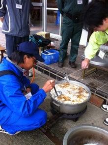 $ワークライフバランス 大田区の女性社長日記-芋煮スタッフ