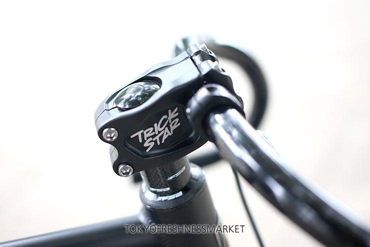 + TOKYO FRESHNESS MARKET +-LEADER BIKE 725TR BLACK 2