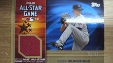 nash69のMLBトレーディングカード開封結果と野球観戦報告-allstar-buchholz