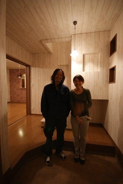 徳島県で家を建てるならサーロジック-祝!お引き渡し