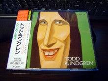 $午前3時のハプニング-cd_todd