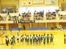 東京ヴェルディバレーボールチーム公式ブログ-1023天皇杯・明治大学