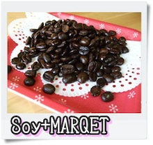 Soy+MARQET