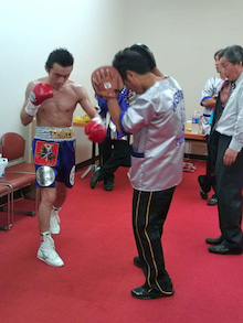 西岡利晃オフィシャルブログ「WBC super bantam weight Champion」Powered by Ameba-F1020212.jpg