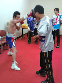 西岡利晃オフィシャルブログ「WBC super bantam weight Champion」Powered by Ameba-F1020213.jpg