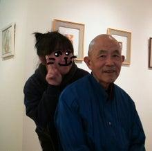 おまけ道@琵琶湖畔で実家生活♪ポテチンっ♪-嶋本先生と