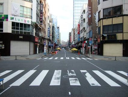 ゑびす祭り×あいちトリエンナーレ2010 ~長者町山車観察日記~-2010.10.23-1