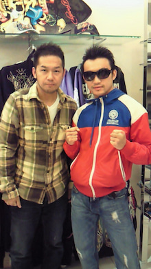 西岡利晃オフィシャルブログ「WBC super bantam weight Champion」Powered by Ameba-201010281639000.jpg